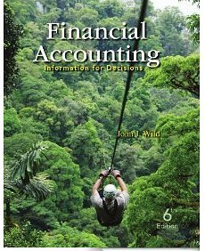 9780077773137: Financial Accounting: Information for Decisions