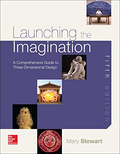 9780077773441: Launching the Imagination 3D