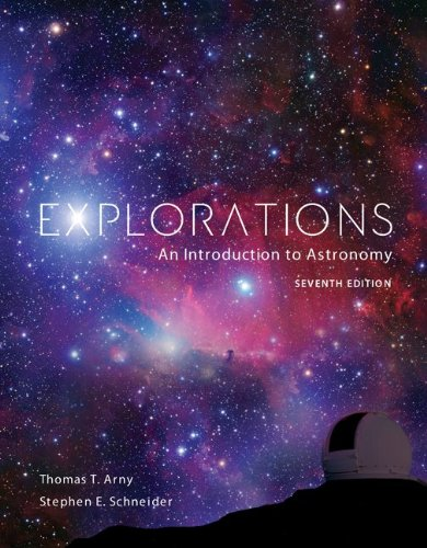 9780077774561: Package: Explorations: An Introduction to Astronomy with Connect Access Card