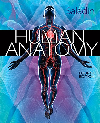 9780077782986: Human Anatomy with Connect Plus Access Card
