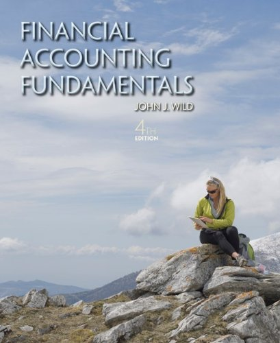 9780077785932: Financial Accounting Fundamentals with Connect Plus