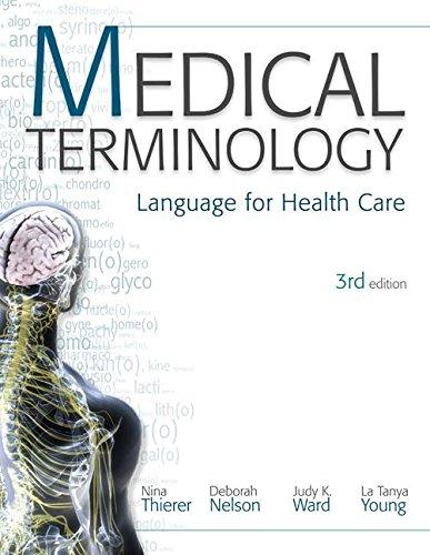 9780077793838: Loose leaf for Medical Terminology