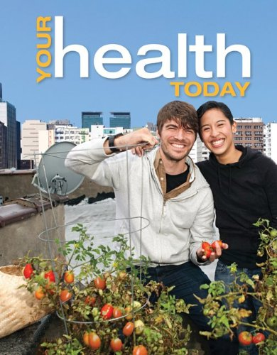 Your Health Today with Connect Plus Access Card: Teague, Michael; Mackenzie, Sara; Rosenthal, David