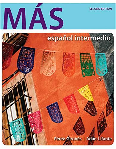 9780077796938: Connect Access Card for MÁS