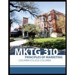 9780077801595: Marketing, 3rd ed. McGraw-Hill, 2012 - Columbia College Edition