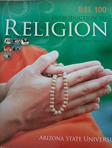9780077802837: Introduction to Religion