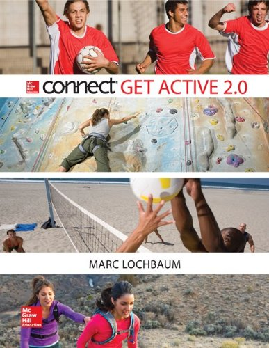 Connect Access Card for Connect Get Active: Lochbaum, Marc
