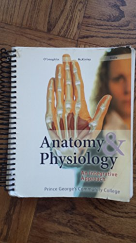 9780077815318: Anatomy and Physiology an Interactive Approach for ...