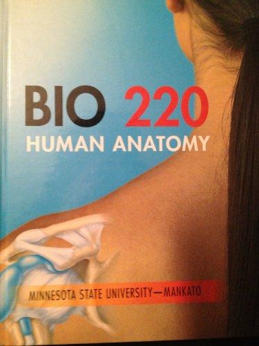 9780077817145: BIO 220 Human Anatomy