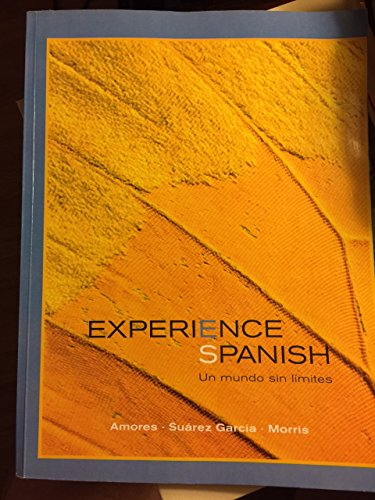 9780077819392: Loose Leaf for Experience Spanish with Practice Spanish and Connect Access Cards