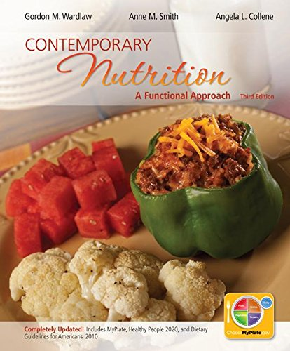 9780077820466: Connect Plus with LearnSmart 1 Semester Access Card REVISED for Contemporary Nutrition: A Functional Approach