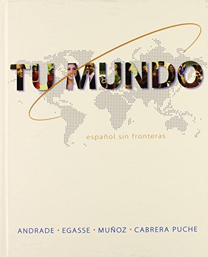 PK TU MUNDO W/ CNCT+ AC: Magdalena Andrade, Jeanne