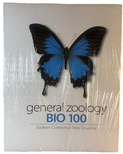 9780077828547: General Zoology Bio 100