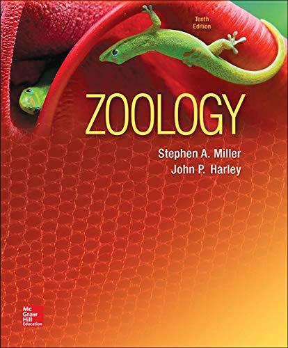 9780077837273: Zoology (Botany, Zoology, Ecology and Evolution)