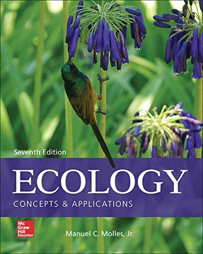 9780077837280: Ecology: Concepts and Applications