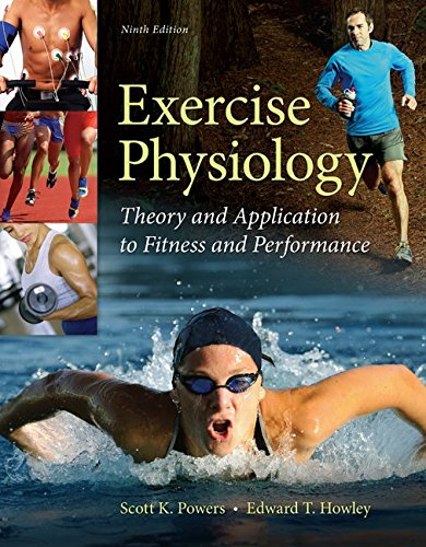 9780077838799: Loose Leaf Edition for Exercise Physiology