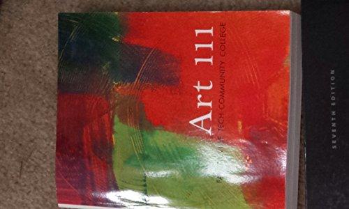 9780077843144: LIVING WITH ART CUSTOM VERSION Edition: 10