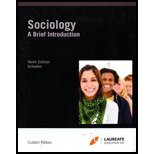 9780077845919: Sociology: A Brief Introduction 9th edition