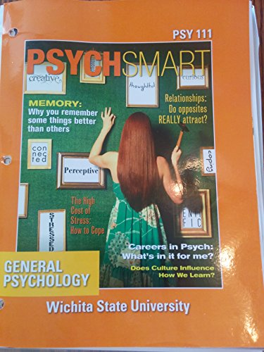 9780077846282: PsychSmart