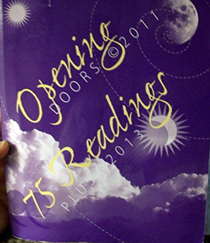 9780077847968: Opening Doors - Understanding College Reading (Plus 75 Readings)