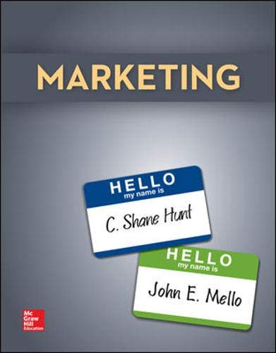 9780077861094: Marketing (Irwin Marketing)