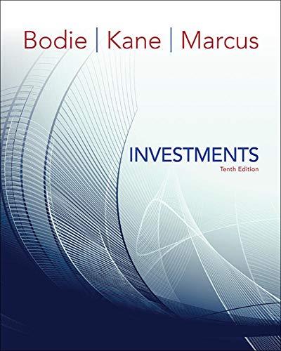 9780077861674: Investments (Irwin Finance)