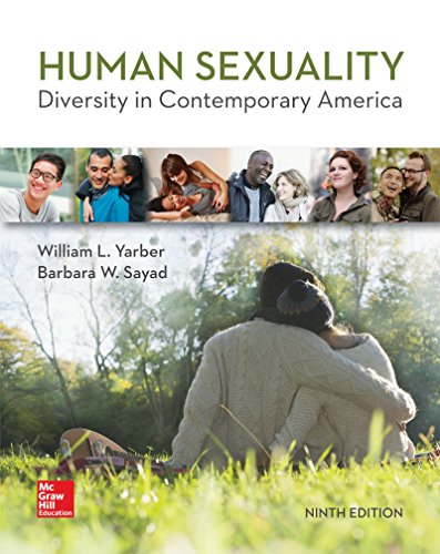 9780077861940: Loose-leaf for Human Sexuality: Diversity in Contemporary America