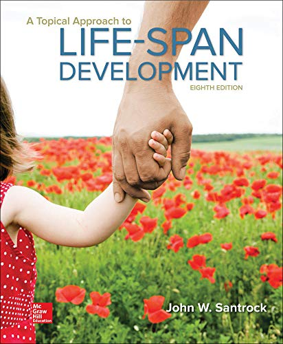 9780077861995: A Topical Approach to Lifespan Development