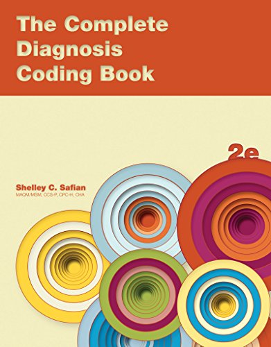 9780077865504: GEN CMB COMPLETE DIAGNOSIS CODING BOOK WITH COMPLETE PROCEDURE CODING BOOK AND YOU CODE IT