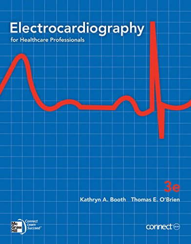 GEN CMB ELECTROCARD;CNCT+: Kathryn A. Booth,