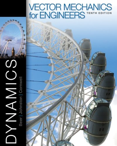 9780077889715: Vector Mechanics for Engineers: Dynamics with Connect Access Card