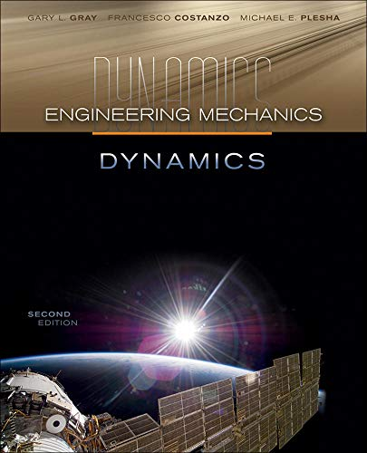 9780077891145: Engineering Dynamics: Dynamics and Connect Access Card for Dynamics