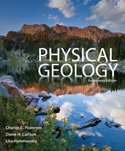 9780077892623: Physical Geology with Connect Access Card