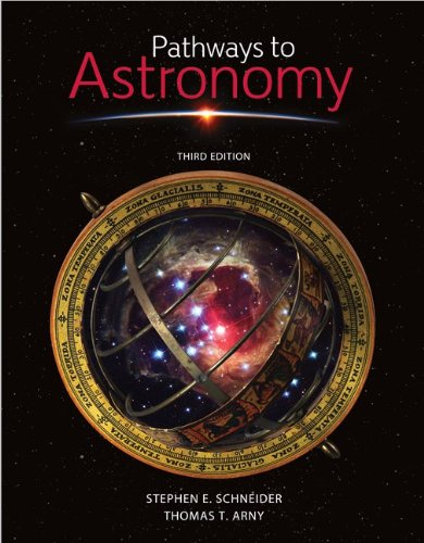 9780077899783: Combo: Pathways to Astronomy with ConnectPlus Access Card