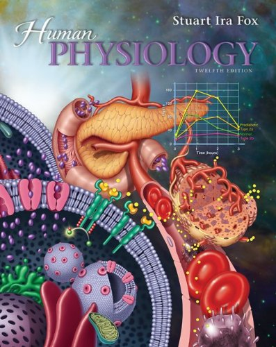 9780077905897: Combo: Human Physiology with APR 3.0 Online Access Card