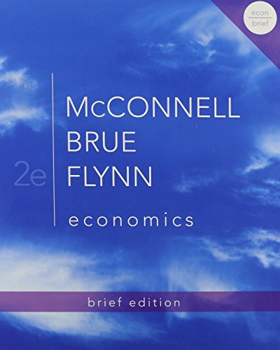 9780077924768: Economics Brief Edition with Connect Access Card