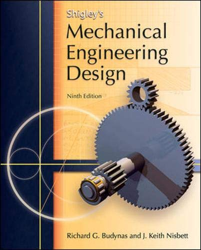 9780077942908: Shigley's Mechanical Engineering Design + Connect Access Card to accompany Mechanical Engineering Design