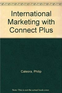 9780077971595: International Marketing with Connect Plus