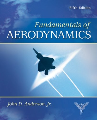 9780077983468: Fundamentals of Aerodynamics + Schaum's Outline of Fluid Dynamics