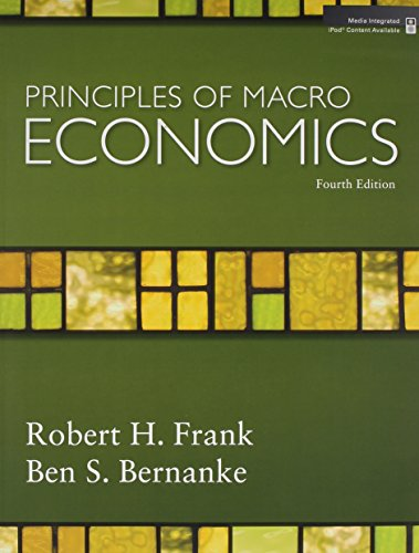 9780077998646: Principles of Macro Economics & Connect