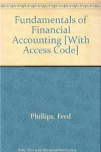 9780078011610: Fundamental of Financial Accounting