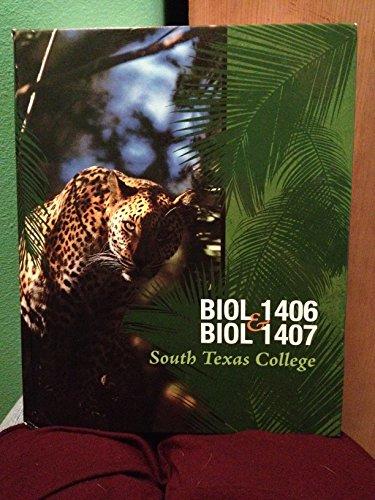 9780078019746: Biol 1406 & Biol 1407 South Texas College