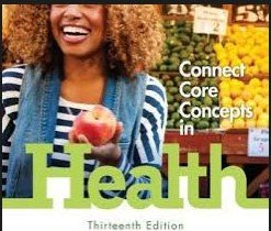 9780078020254: Connect Core Concepts in Health 13th Edition
