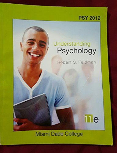 9780078021282: Understanding Psychology 11th Edition