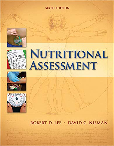 9780078021336: Nutritional Assessment