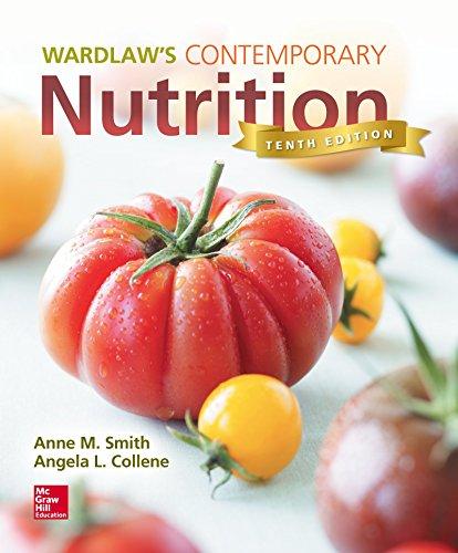 9780078021374: Wardlaw's Contemporary Nutrition