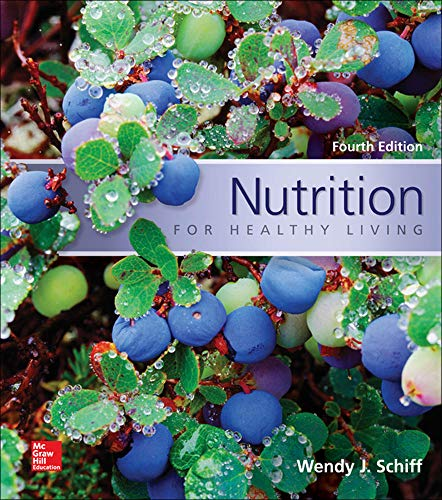 9780078021381: Nutrition For Healthy Living