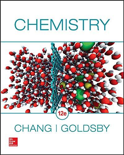 9780078021510: Chemistry (WCB Chemistry)