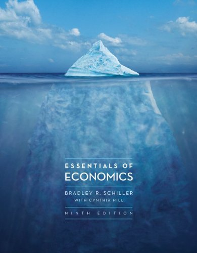 9780078021732: Essentials of Economics, 9th Edition
