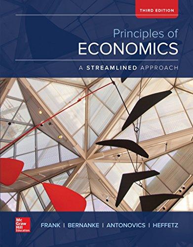 9780078021824: Principles of Economics